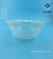 250ml水晶玻璃碗