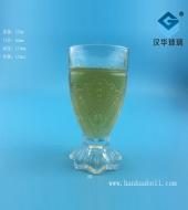 120ml出口玻璃果汁杯