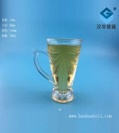 200ml果汁玻璃杯