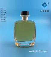 200ml晶白料香薰玻璃瓶