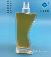 250ml玻璃酒瓶