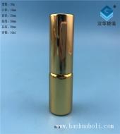10ml电镀金色精油玻璃瓶