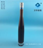387ml丝口冰酒玻璃瓶