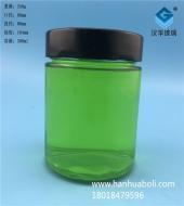 380ml高盖麻辣酱玻璃瓶