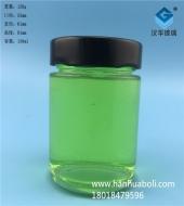 150ml高盖麻辣酱玻璃瓶