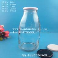 50ml牛奶玻璃瓶