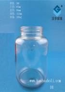 550ml蜂蜜玻璃瓶
