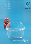 方形玻璃保鲜盒