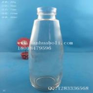 480ml牛奶玻璃瓶