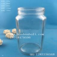 350ml蜂蜜玻璃瓶