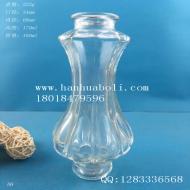 出口工艺玻璃烛台