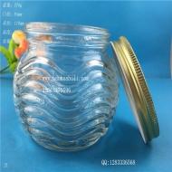 500ml蜂蜜玻璃瓶