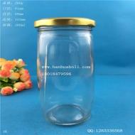 380ml罐头玻璃瓶