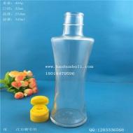 340ml收腰橄榄油玻璃瓶