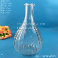 500ml工艺玻璃花瓶