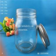370ml蜂蜜玻璃瓶