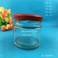 200ml辣椒酱玻璃瓶