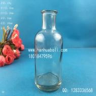 120ml小口香薰玻璃瓶