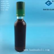 200ml玻璃红酒瓶