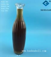 500ml喇叭口玻璃花瓶