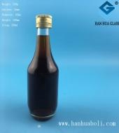 200ml玻璃小酒瓶