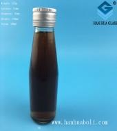 100ml蜂蜜玻璃瓶