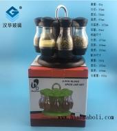80ml塑料瓶胡椒粉玻璃瓶