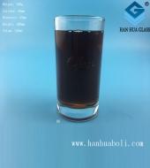 140ml出口玻璃水杯