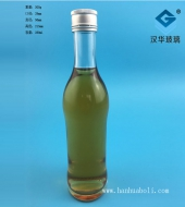 280ml饮料玻璃瓶