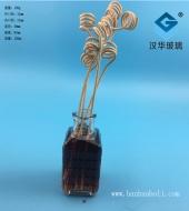 120ml方格香薰玻璃瓶