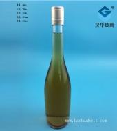 500ml高脖玻璃酒瓶