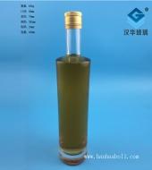 500ml圆形橄榄油玻璃瓶