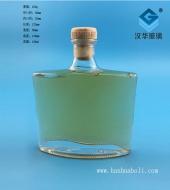 180ml长方形香薰玻璃瓶