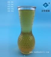400ml水培玻璃花瓶