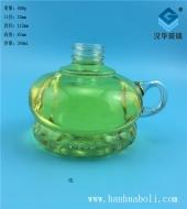 340ml出口酒精灯玻璃瓶