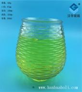950ml玻璃蜡烛杯