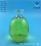 330ml玻璃酒瓶
