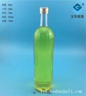 770ml玻璃酒瓶