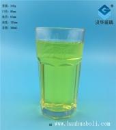 380ml出口玻璃水杯