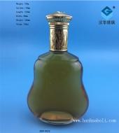 750ml洋酒玻璃瓶