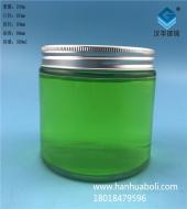 380ml直筒圆形蜂蜜玻璃瓶