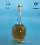 500ml玻璃红酒瓶