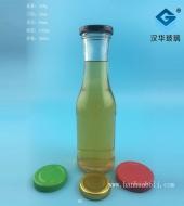 360ml果汁饮料玻璃瓶