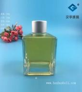150ml正方形香薰玻璃瓶
