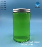 770ml直筒圆形蜂蜜玻璃瓶