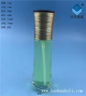 60ml金丝线乳液玻璃瓶