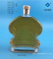 700ml洋酒玻璃瓶