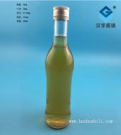 280ml果汁饮料玻璃瓶