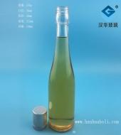 半斤装玻璃白酒瓶