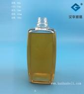 500ml方形洗手液玻璃瓶